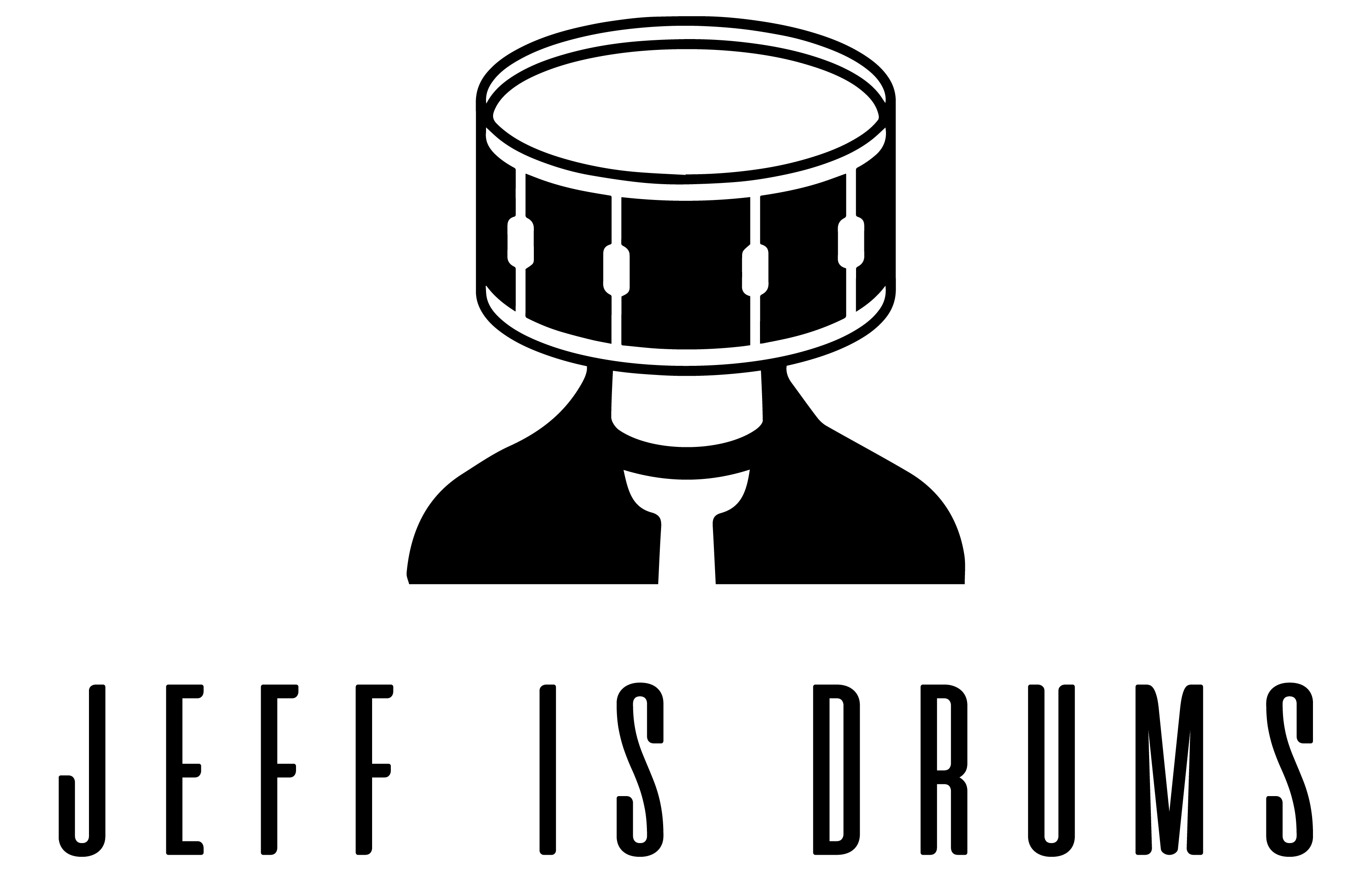 Jeff is Drums
